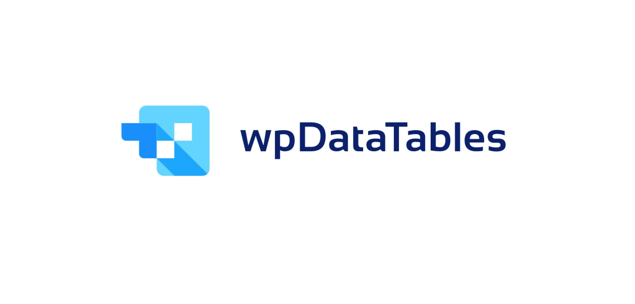 wpdatatables theme
