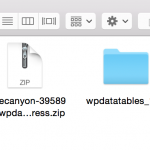 Download wpDataTables from CodeCanyon