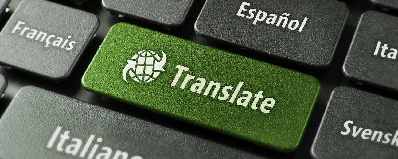 wpDataTables localization and translation