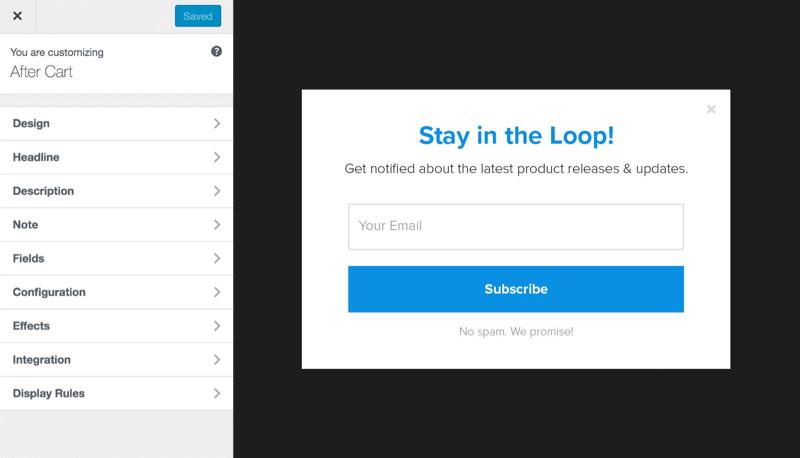 MailOptin Plugin WordPress