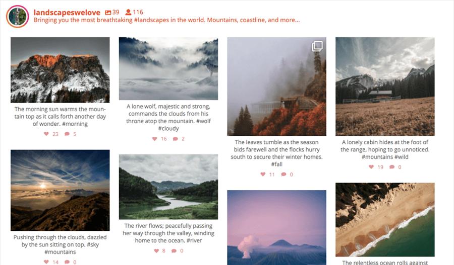 How to add Instagram to WordPress