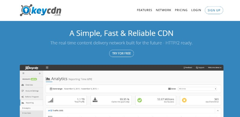 Cdn Services You Could Use To Speed Up WordPress Wpdatatables Tables And Charts WordPress Plugin