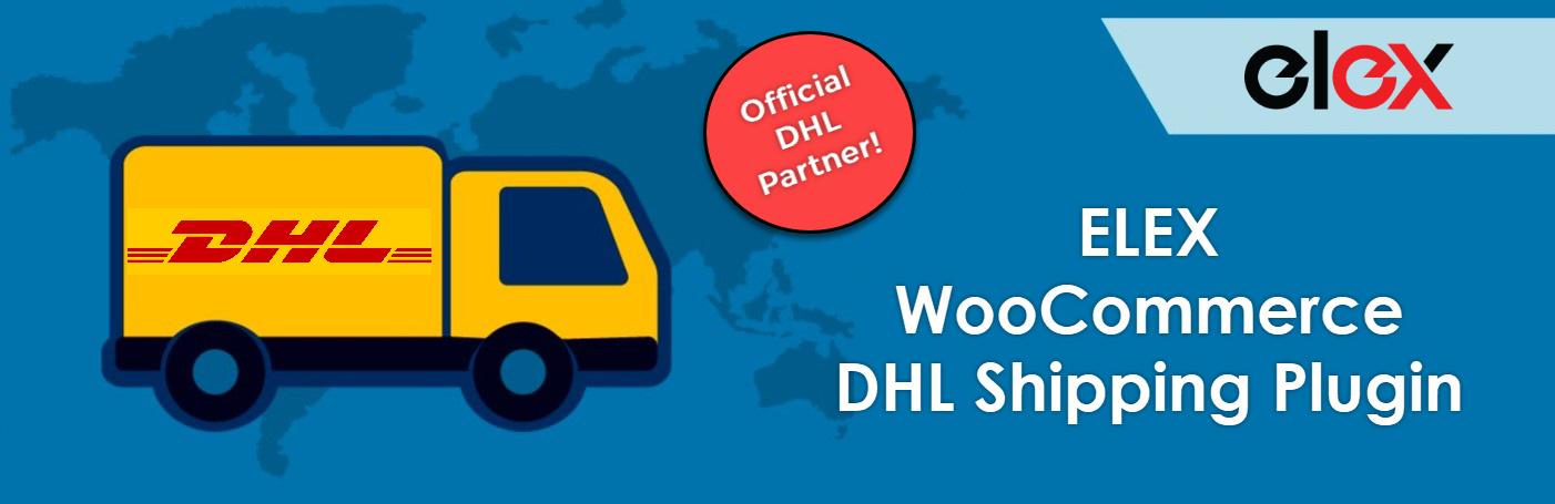 ELEX WooCommerce DHL Shipping Plugin