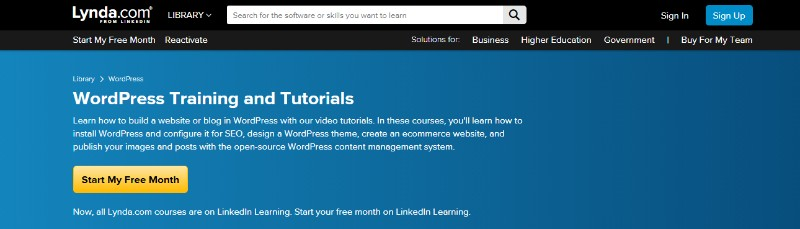 WordPress training: Classes to transform you into a pro
