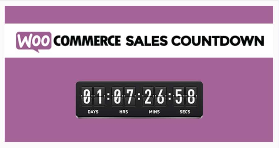 WordPress countdown timer examples to try on your website