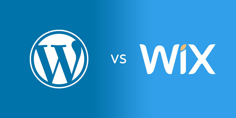 WordPress Vs Wix: Key differences you should take into consideration