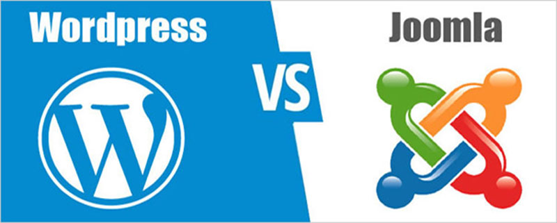 Joomla vs WordPress: An in-depth Comparison