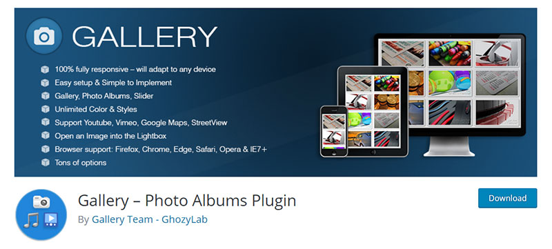 easymedia-gallery - wpDataTables - Tables and Charts WordPress Plugin