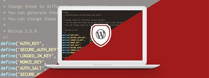 WordPress Salts and Keys: Everything You Need to Know