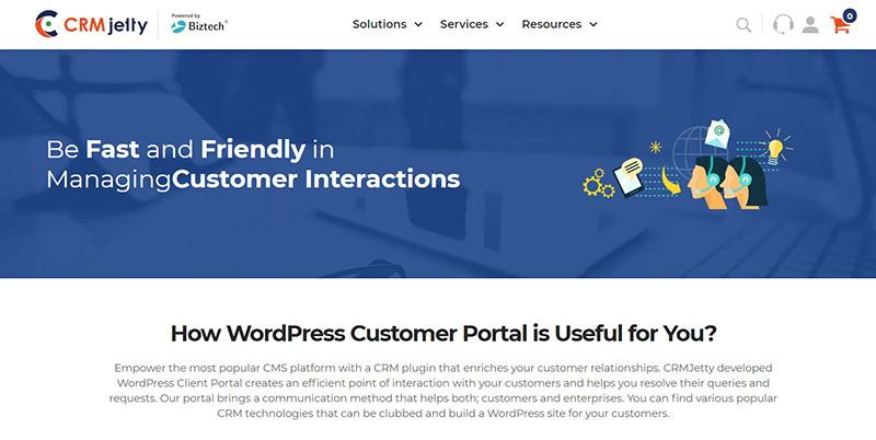 11 WordPress Client Portal Plugins to Use
