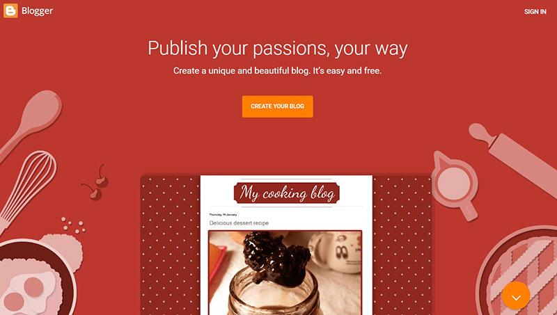 The Best WordPress Alternatives to Consider Using