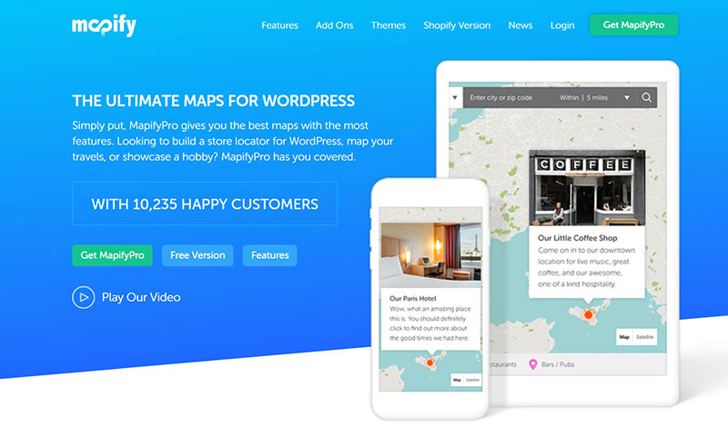 12 Top Notch Store Locator WordPress Plugins