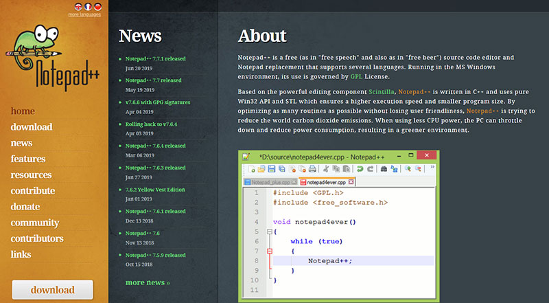 9 Best Code Editor Options for Web Developers