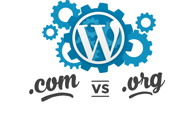 WordPress.com vs. WordPress.org: What is the Difference?