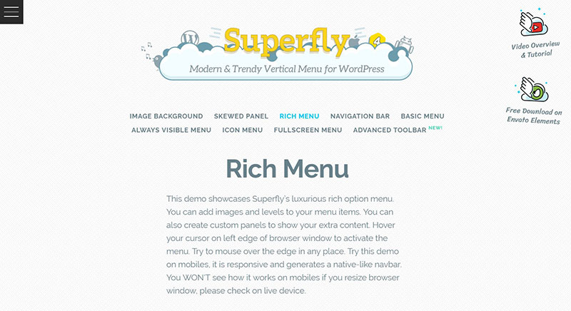 WordPress Menu Plugin Examples You Should Try