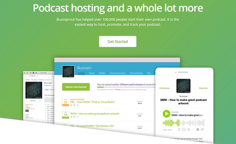 WordPress Podcast Plugin Examples That Are Just Awesome