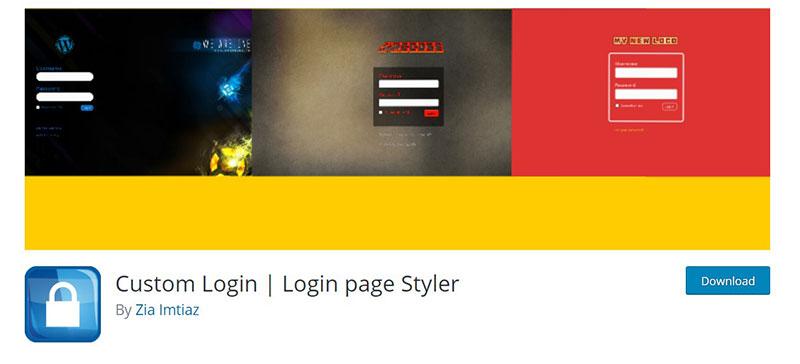 WordPress Login Plugin Options to Customize Your Login Page