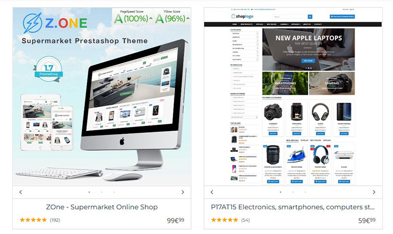 WooCommerce vs PrestaShop – How one is way better than the other