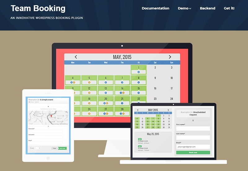 The Best WordPress Scheduling Plugin Options for Business Services