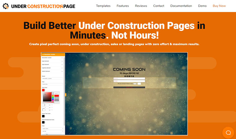 Get the Best WordPress Coming Soon Plugin from This List