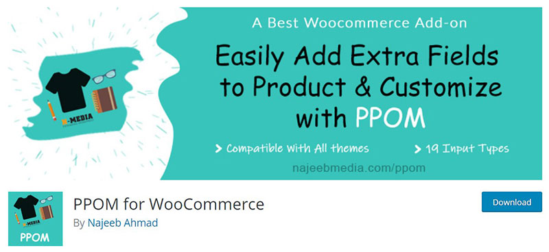 The best WooCommerce extra product options plugins