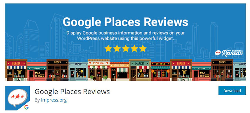 What's the best WordPress Google reviews plugin? It's in here.