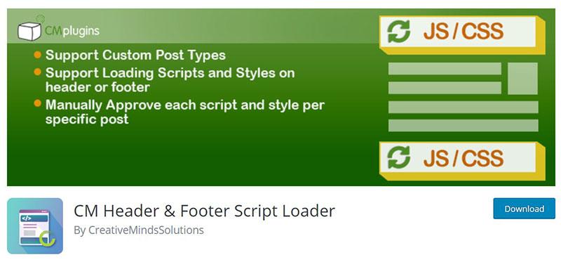 Get the Top WordPress Footer Plugin (17 Examples)